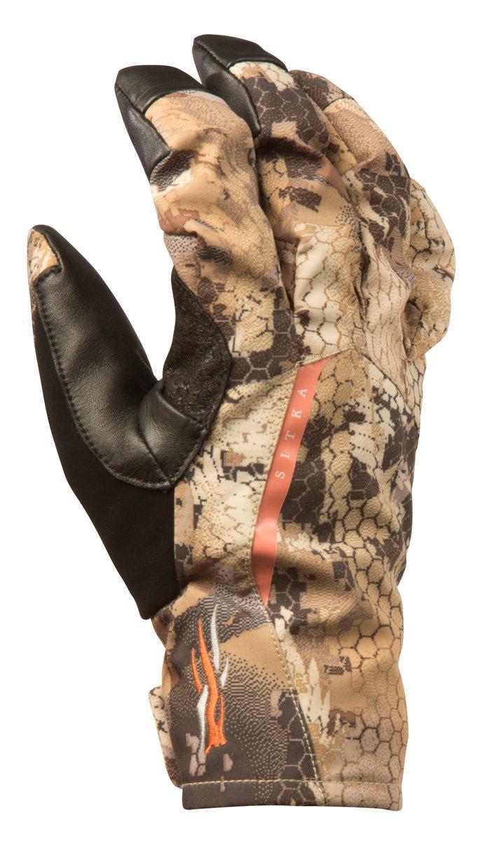 Sitka Pantanal GTX Glove, Optifade Waterfowl, X Large by Sitka Gear