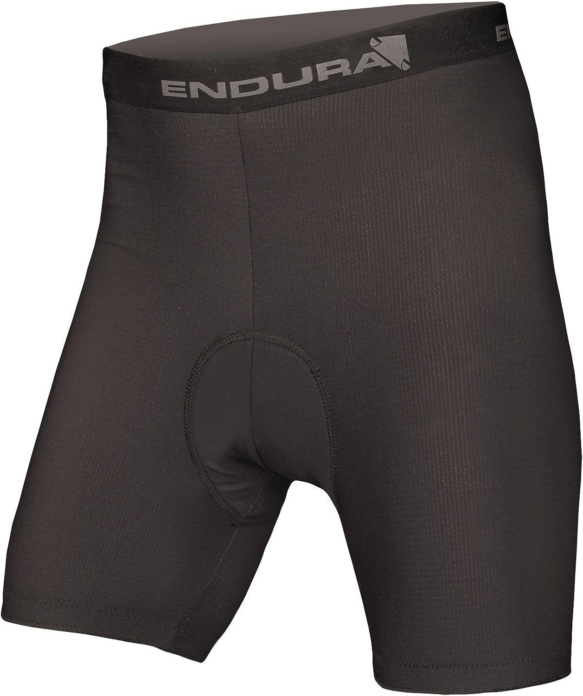 Upgrade Mens Cycling Underwear Soft Mesh Gel Padded Cycling Underwear Undershorts MTB Liner Shorts