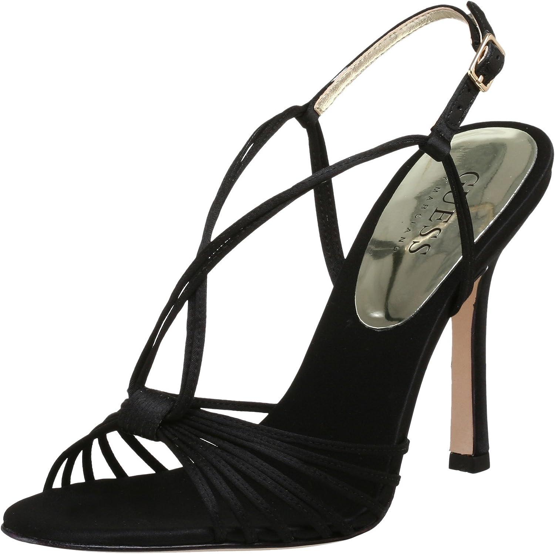 GUESS Women's Hutton Sandal   Sandals