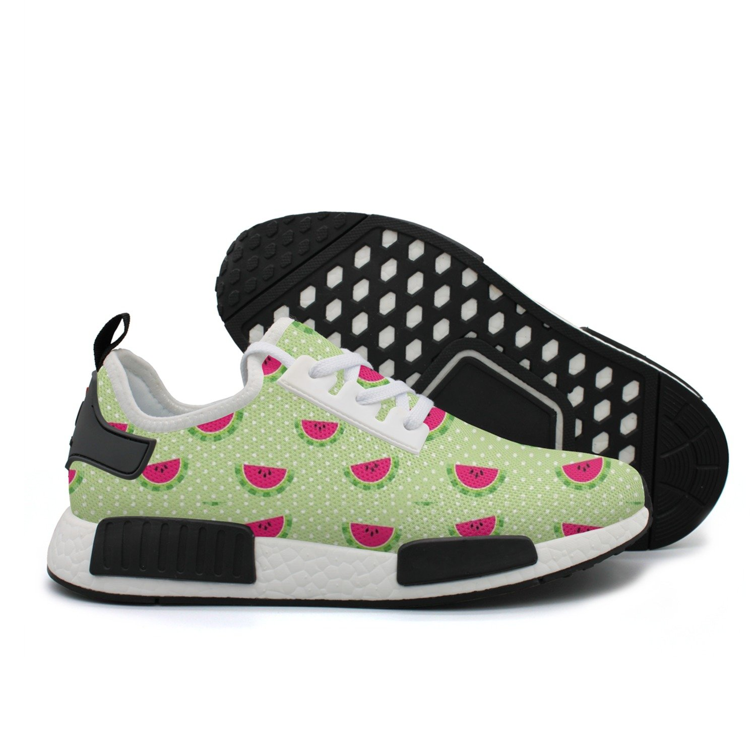 Don't Eat Watermelon Seeds(2) Girls' Sneakers Fitness Shoes