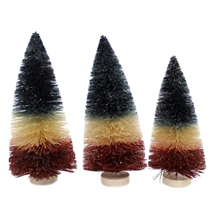 Amazon.com: Patriotic Lc8320 Americana Trees - Juego de 3 ...