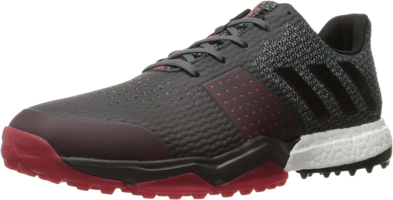 adidas Men's Adipower S Boost 3 Golf Shoe