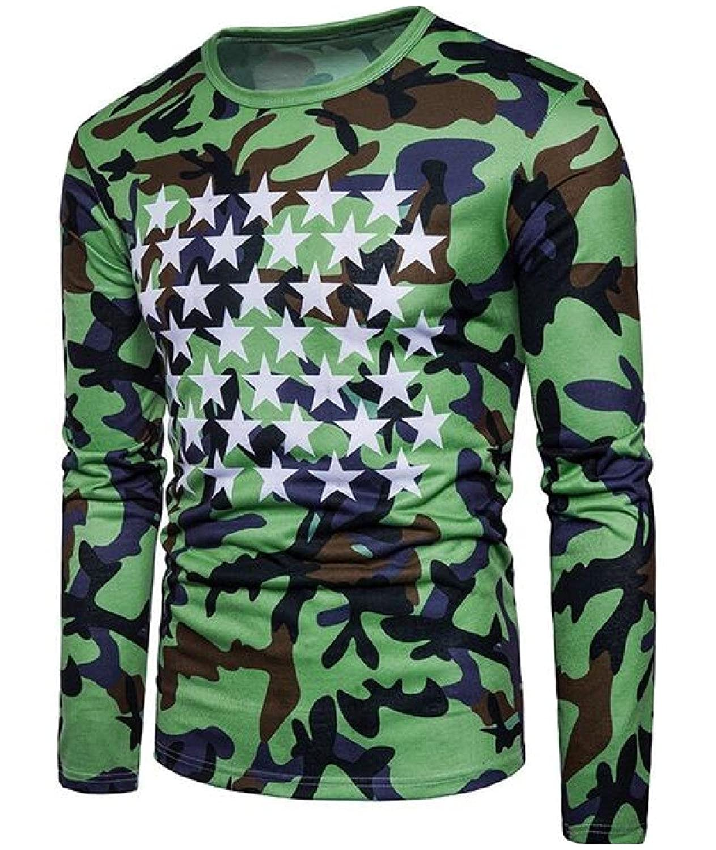 LianXiYou Mens with Zipper Denim Slim Fit Multi-Pocket Fashion Jean