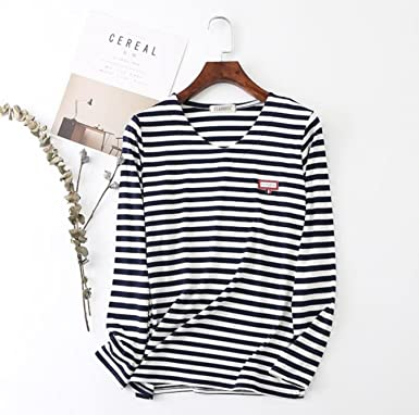 Korean Style Long Sleeve T Shirts Women New Hot Sale Student T-shirt Womens Fashion