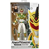 """Power Rangers Lightning Collection 6"""" Mighty Morphin Lord Drakkon Collectible Action Figure Toy Inspired by Shattered Grid Comics"""