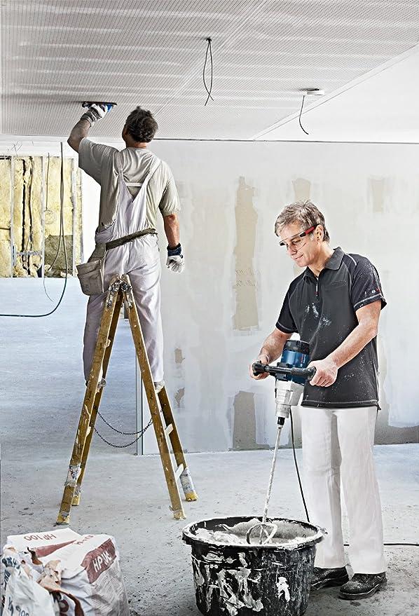 Bosch Professional 06011A8000 Mezcladora, 1800 W, 240 V: Amazon.es: Bricolaje y herramientas