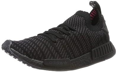 52ba3ec0a9831 Amazon.com | adidas Originals Men's NMD_R1 Stlt Pk Trainers | Shoes
