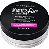 Maybelline New York Master Face Studo Settng Powder, 6 g