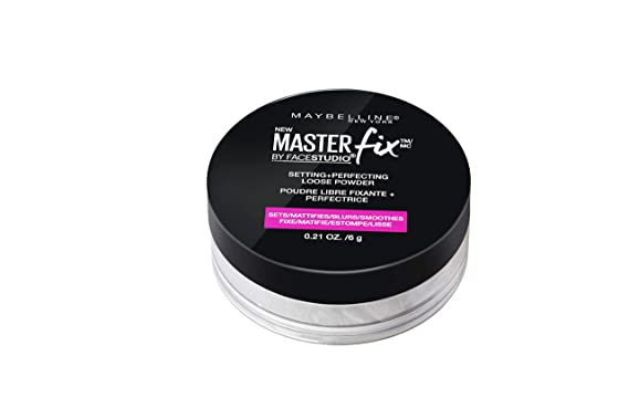 Maybelline New York Master Face Studo Settng Powder, 6 g Compact Powder at amazon