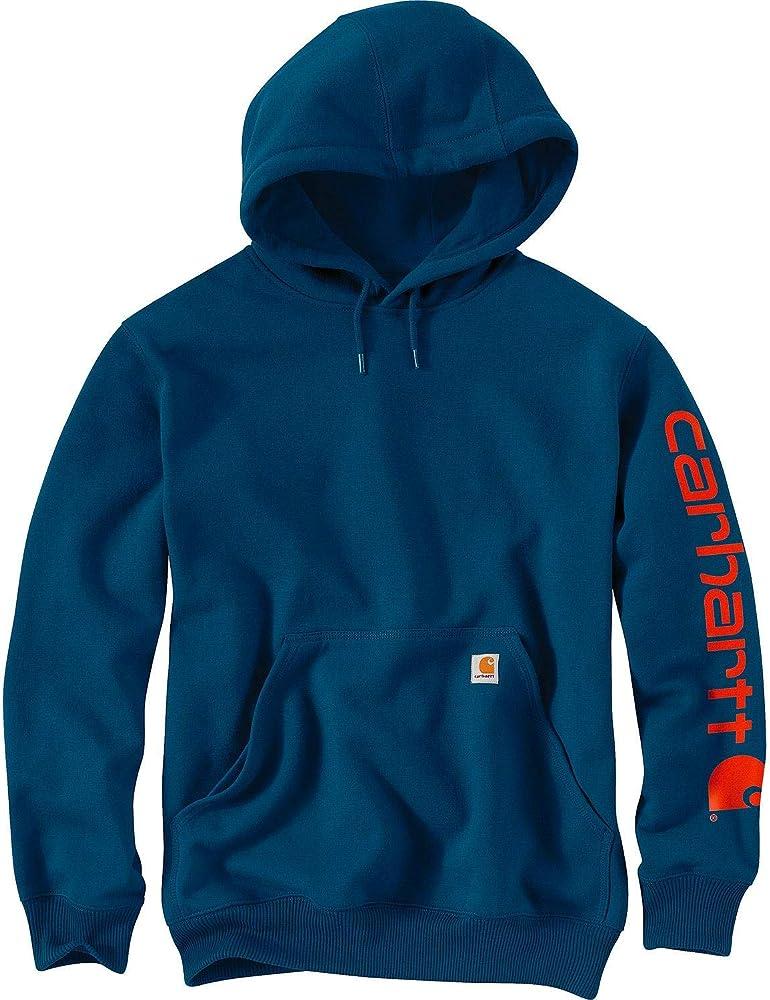 Camisa Carhartt para hombre, X-Large, Superior Blue, 1: Amazon.es: Amazon.es