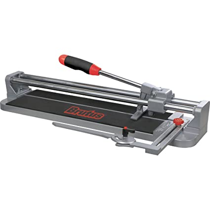 Brutus 10552br 20 Inch Rip Porcelain And Ceramic Tile Cutter