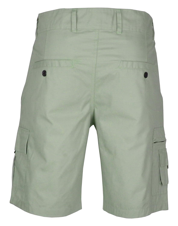 Cotone da Uomo Combat Tela Chino Shorts