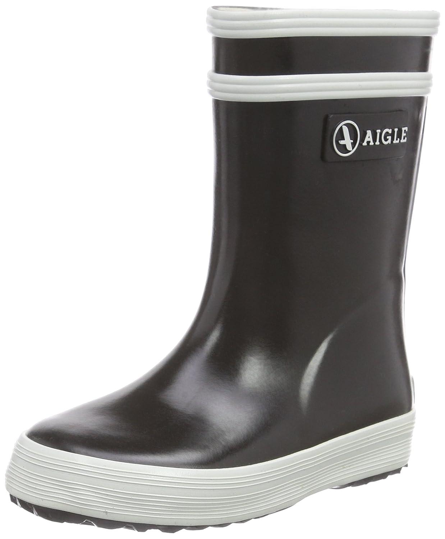 Aigle AigleBaby Flac Gummistiefel botas de goma sin forro con caña media
