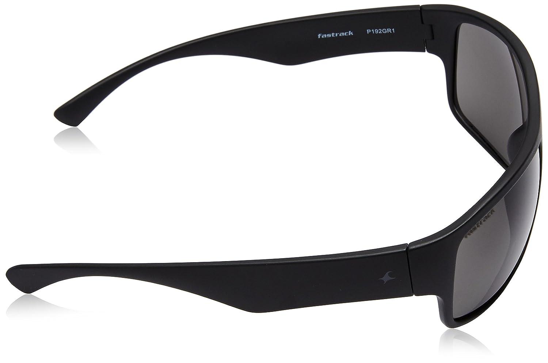 522eb5437f Fastrack UV Protected Wrap Men s Sunglasses (