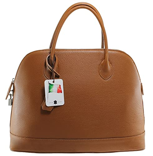 c5f0adb3f559f Chicca Tutto Moda CTM Borsa Donna Classica Elegante