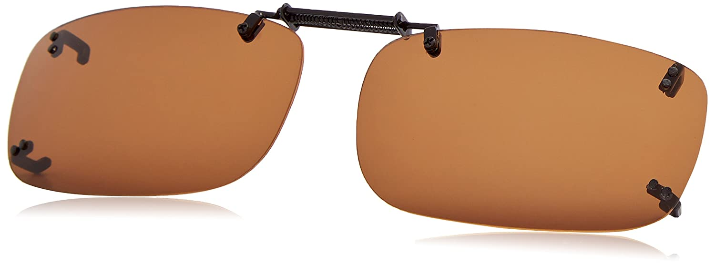 cc1051ffd8 Amazon.com  Haven Fits Over Sunwear Rec 15 54 Polarized Rectangular ...