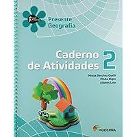 Projeto Presente. Geografia. Caderno de Atividades. 2º Ano
