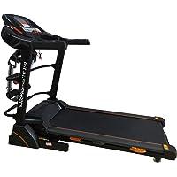 Marshal Fitness Heavy Duty Two Motor Auto Incline Treadmill - PKT-3140