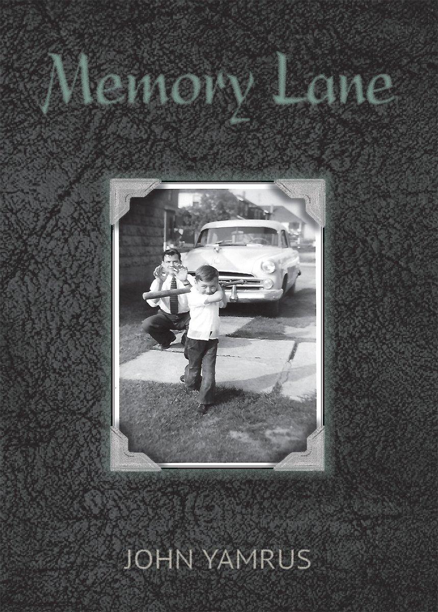Read Online Memory Lane pdf