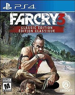 Amazon Com Far Cry Primal Playstation 4 Standard Edition Ubisoft Video Games