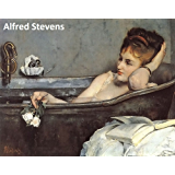 66 Color Paintings of Alfred Stevens - Belgian Painter (May 11, 1823 - August 24, 1906)