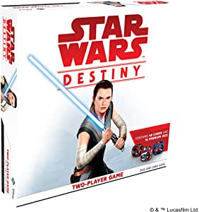 Star Wars Destiny: Two-Player Game