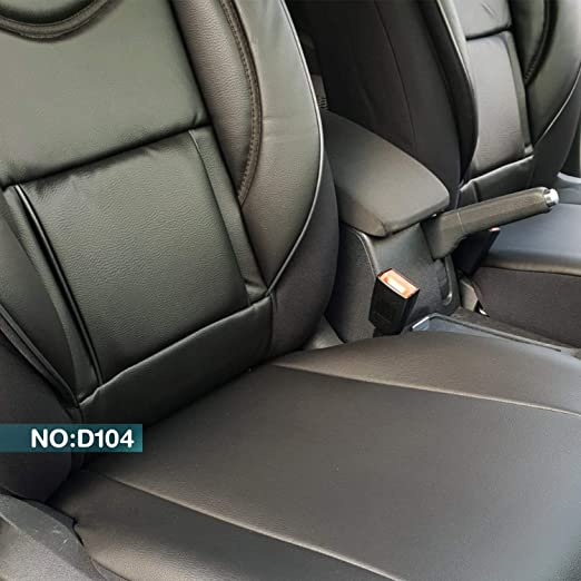 Maß Sitzbezüge Kompatibel Mit Nissan Navara Iii D40 3 Gen Fahrer Beifahrer Ab 2005 2015 Farbnummer D104 Baby