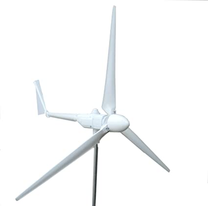 Gudcraft WG3000W48V Aleko 3KW 48V Turbine 3000W Wind