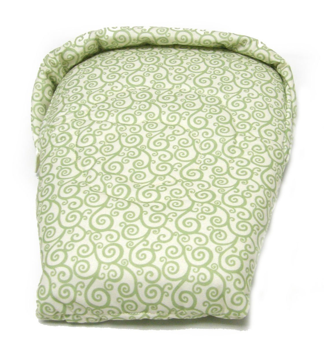 Colic Relief Pad Learning Curve Y4479A1
