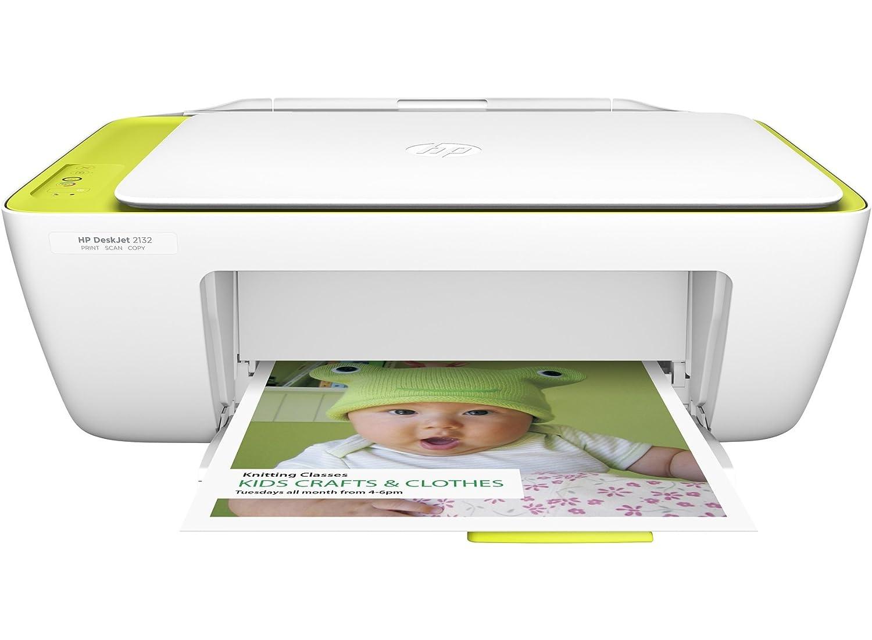 HP Deskjet 2132 - Impresora multifunción Color: Amazon.es: Informática