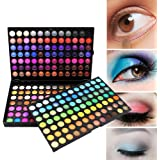 252 Full Colors Eyeshadow Professional Cosmetics Matte Make Up Professional Makeup Eye Shadow Palette make up for you