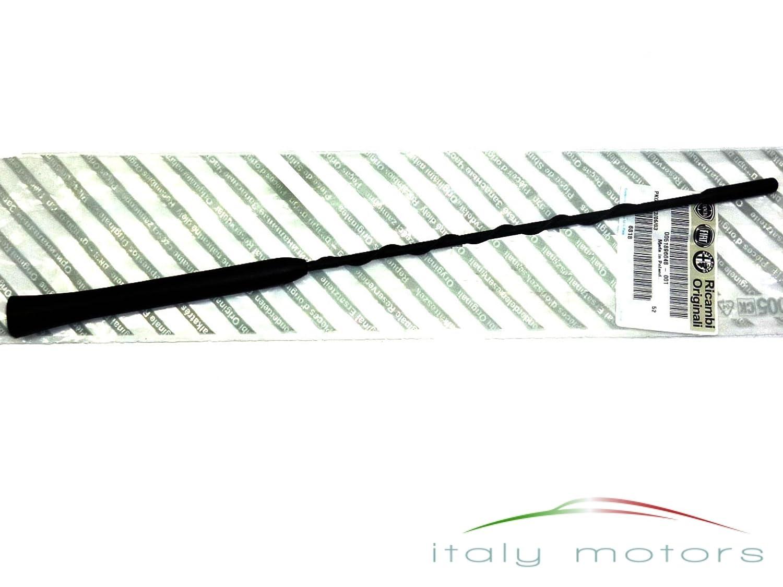 Original Alfa Romeo Spider (939) Antenne M5 Gewinde - 51896048