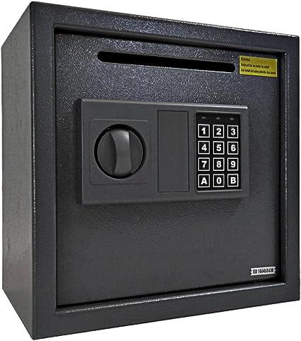 Dirty Pro ToolsTM Caja de seguridad electrónica digital para el ...