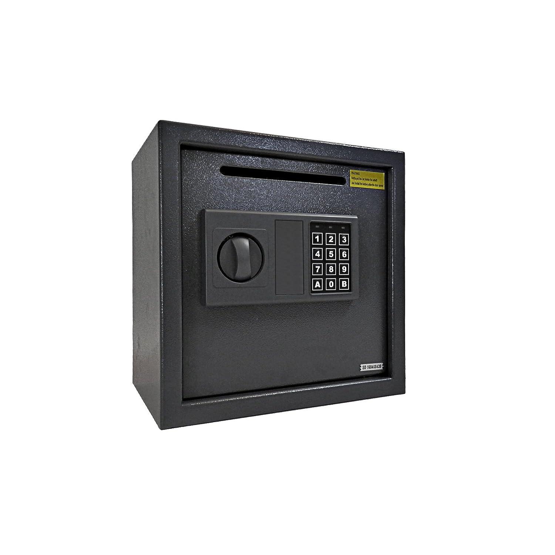 Dirty Pro ToolsTM Csafe a72 Coffre-fort domestique /à esp/èces 11 kg