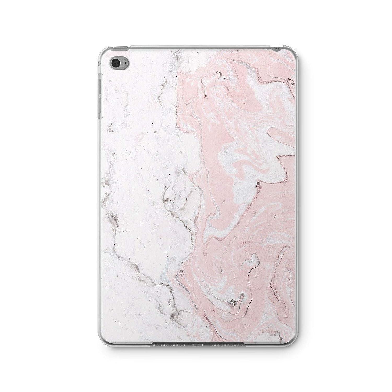 限定価格セール! ZizzStore B07KX4DMMM iPadケース ウルトラスリム Pro Marble プラスチック TPU 透明 バックスキン クール カスタマイズ 保護バックカバーケース iPad Pro 12.9 2015 マルチカラー ZI iPad Pro 12.9 2015 Painted Pink Marble B07KX4DMMM, アップスタイル:4d287473 --- a0267596.xsph.ru
