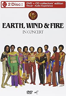 earth wind and fire discography 320