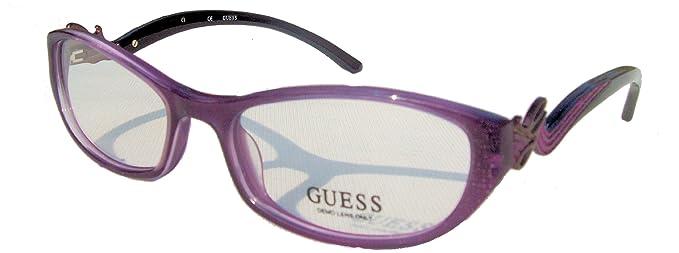 GUESS Designer Eyewear Eyeglasses Spectacles Glasses Frames GU 2245 ...