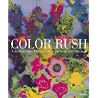 Color Rush: American Color Photography from Stieglitz to