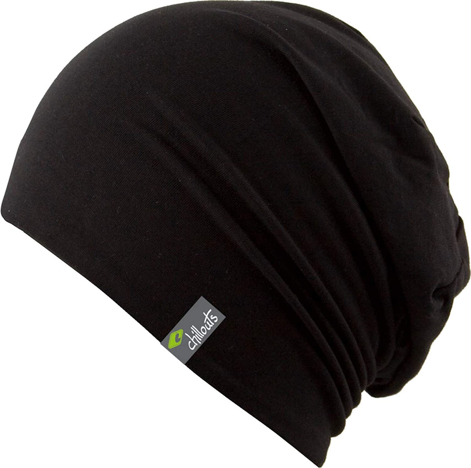 Fr/ühling Sommer Neu Chillouts Acapulco Hat Long Beanie Summer Slouch Beanie