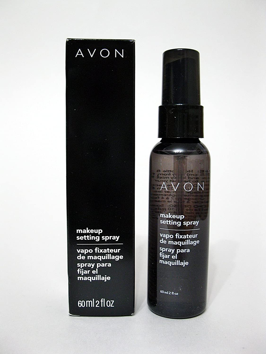 Avon MAKEUP SETTING SPRAY 60ml Avon Products Inc
