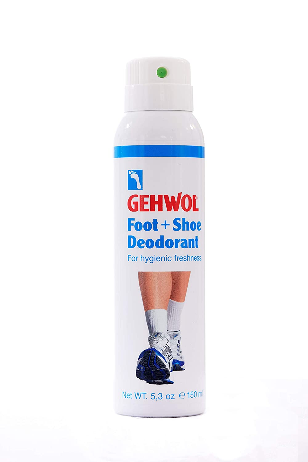 Gehwol Foot And Shoe Deodorant - 5.3 oz 13103