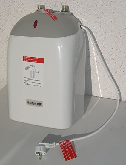 Calentador de agua de almacenamiento de platillos de calentadores bajo la mesa de calentadores y calderas