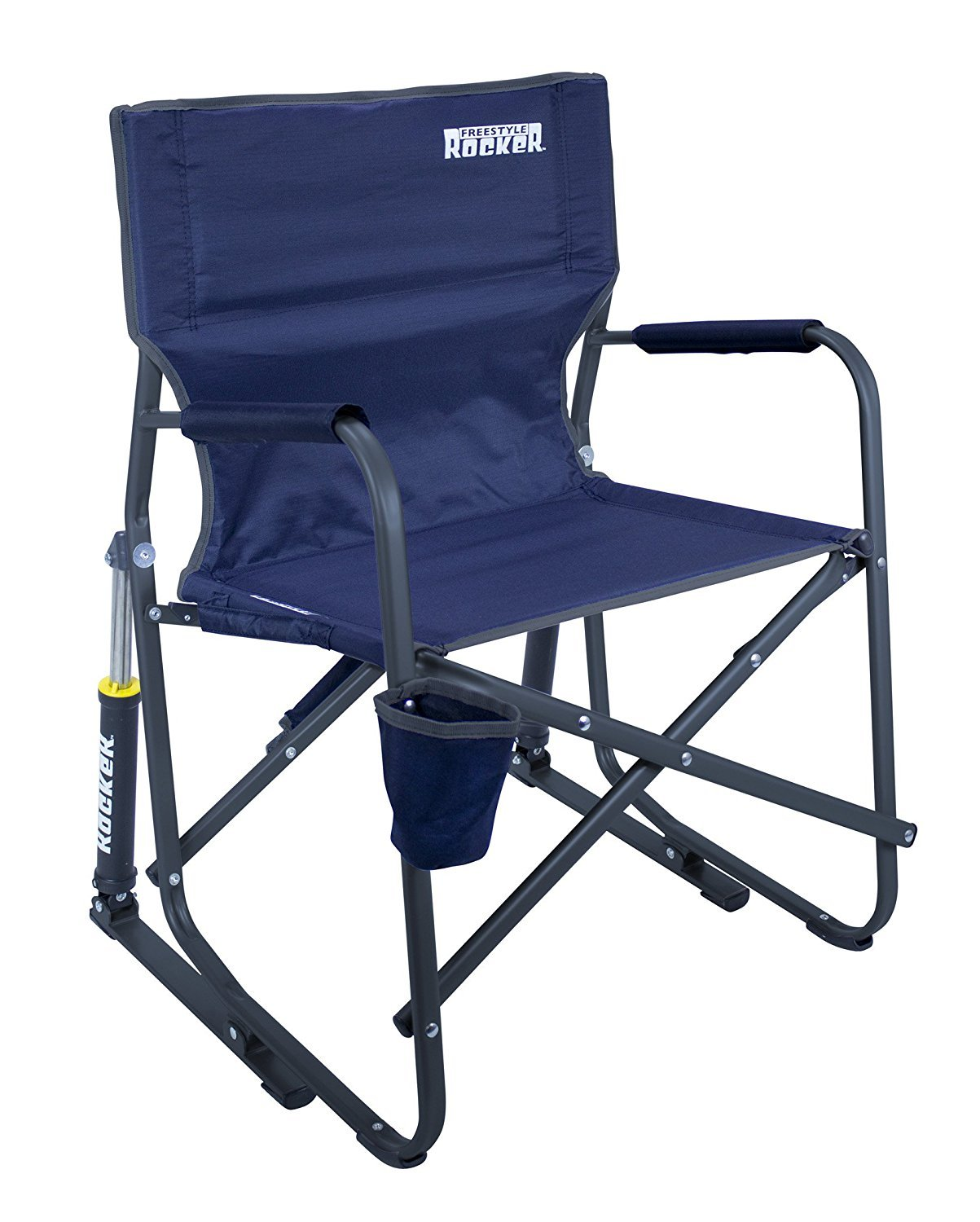 GCI Outdoor Freestyle Rocker, Indigo Blue [並行輸入品]   B01IRFTOWY