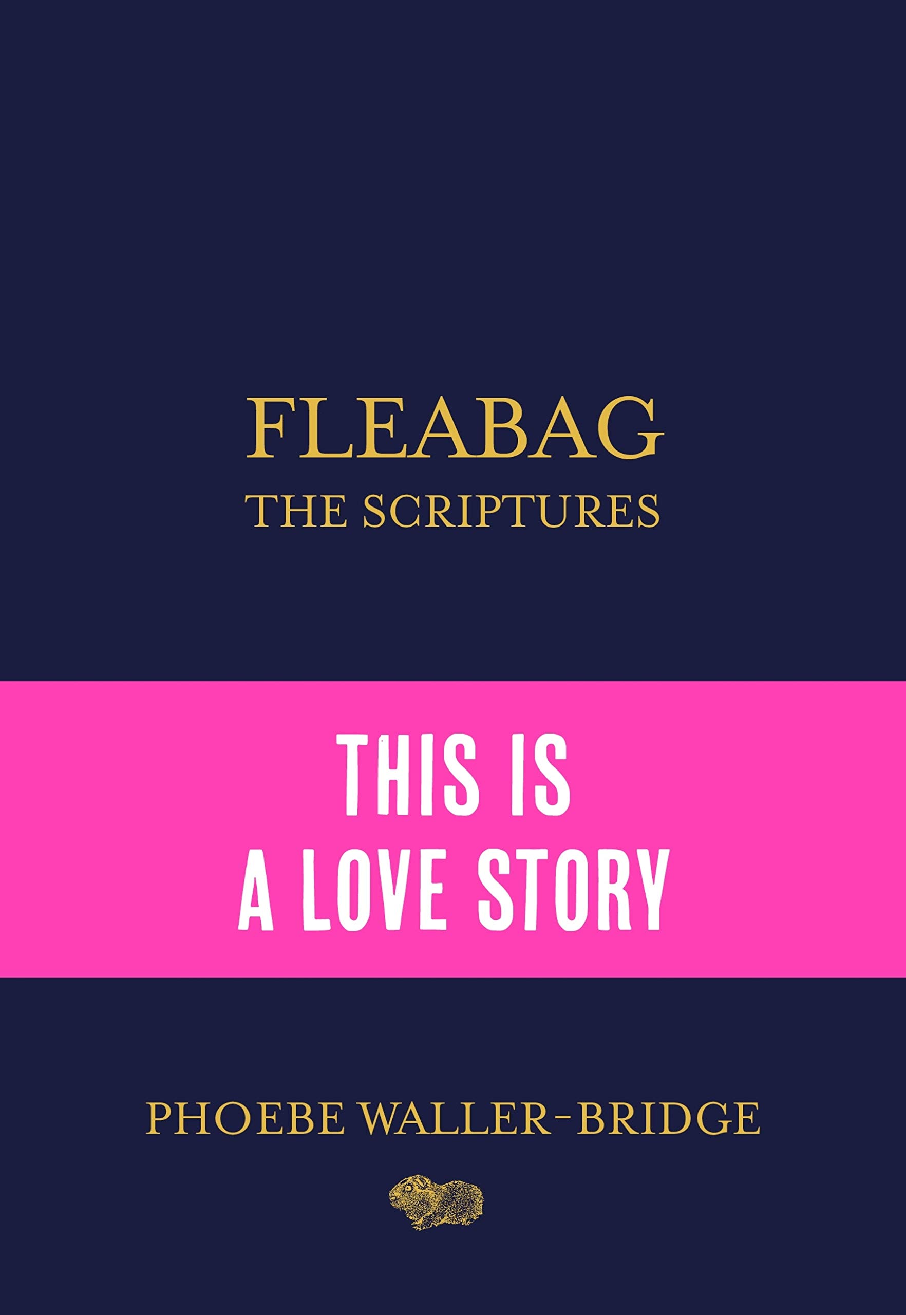 Fleabag: The Scriptures: The perfect gift for the Fleabag fan in your life (English Edition)