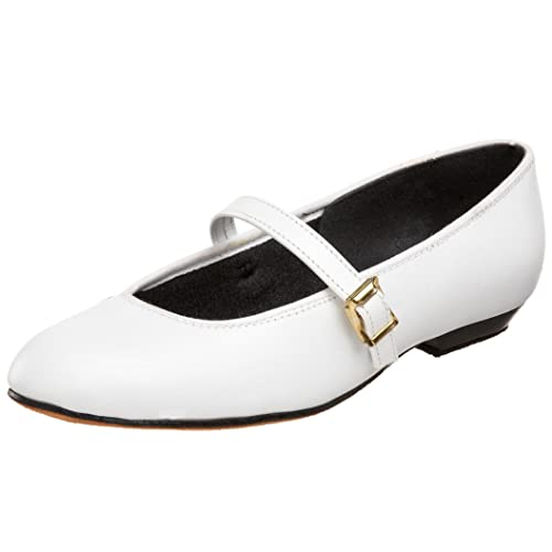 DIY Dance Shoes- Ballroom, Lindy, Swing Tic-Tac-Toes Womens Shag $92.00 AT vintagedancer.com