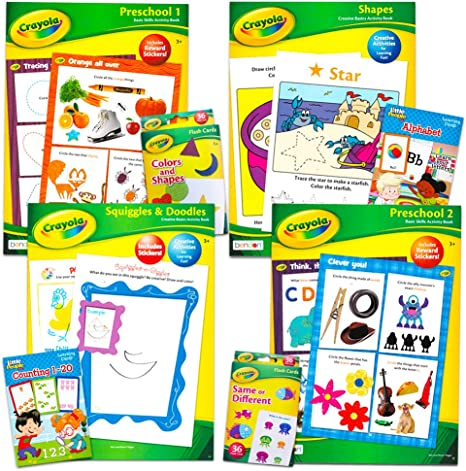 Flashcards Alphabet and Numbers 1-10 for Kids 65 Cards Learning Can Be Fun