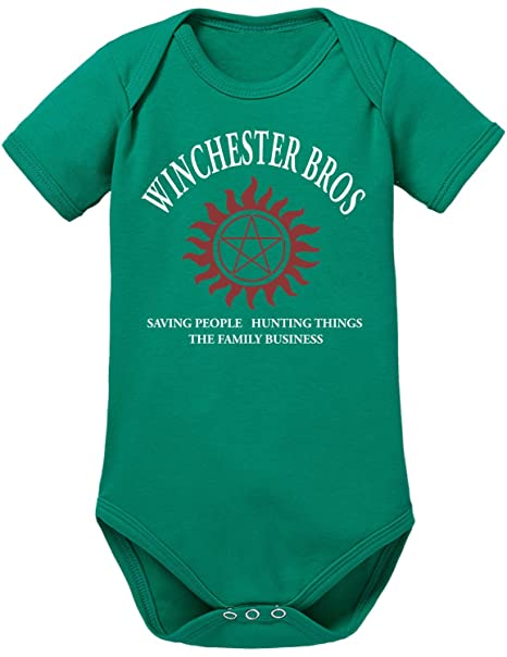 Touchlines Winchester Family Body Mixte Bebe Amazon Fr Vetements