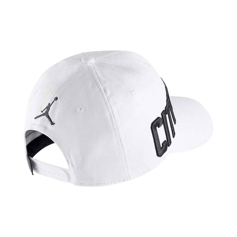 5a9815bee9073b Jordan Air Men s City of Flight Snapback Adjustable Baseball Cap Hat at  Amazon Men s Clothing store