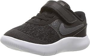 8b9806ea9b0 Nike Flex Contact (TDV) Toddler Running Shoes