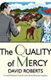 The Quality of Mercy (Lord Edward Corinth & Verity Browne)
